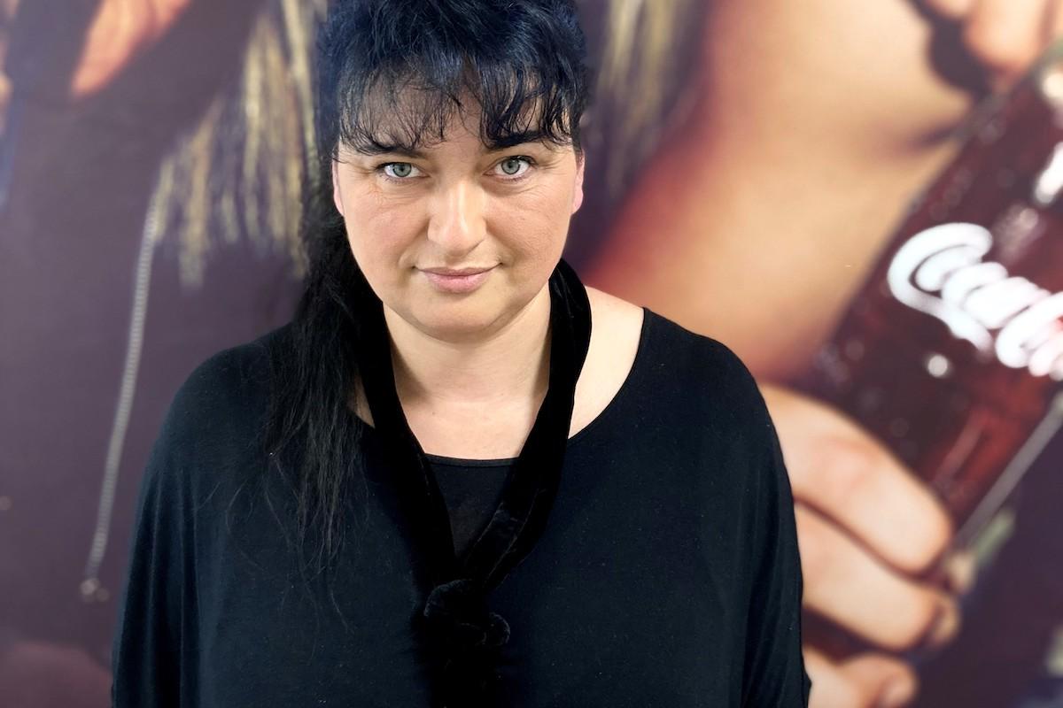 Martina Lovětínská