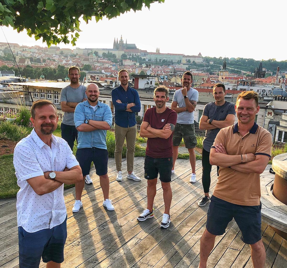 Fotbaloví experti O2 TV Sport
