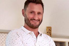 Pešta je novým managing directorem Kaspenu