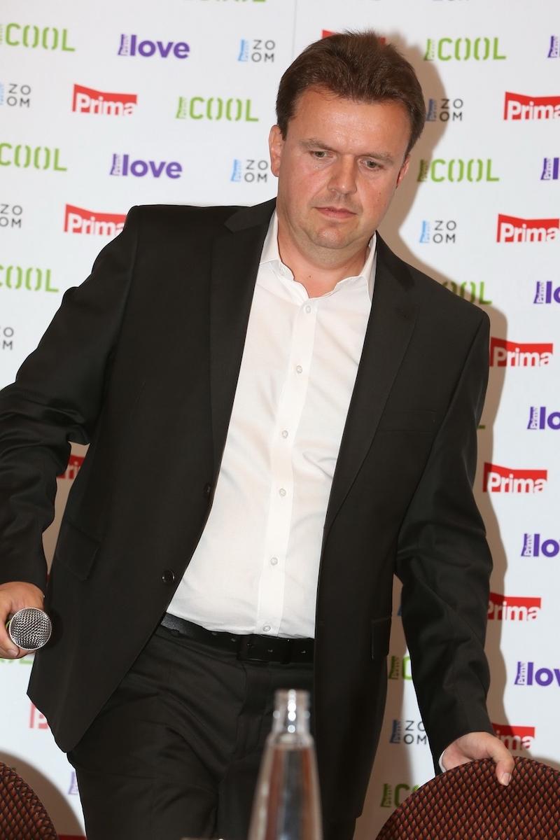 Martin Konrád. Foto: Profimedia.cz