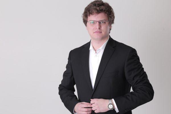 Pasek se stal šéfem marketingu startupu Samba.ai