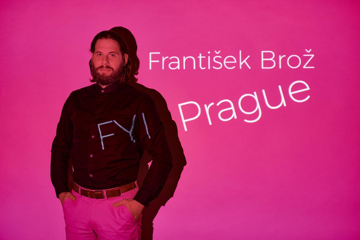 František Brož