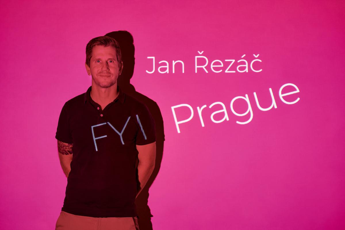 Jan Řezáč