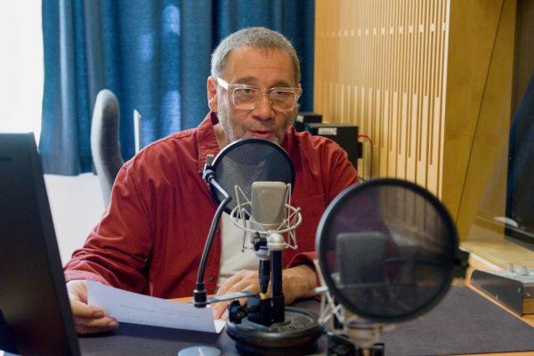 Český rozhlas spustí stanici pro seniory Pohoda