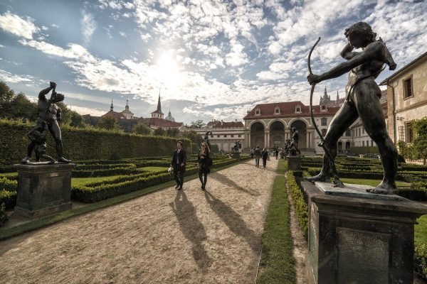 Prague City Tourism se připojuje k iniciativě Nelež