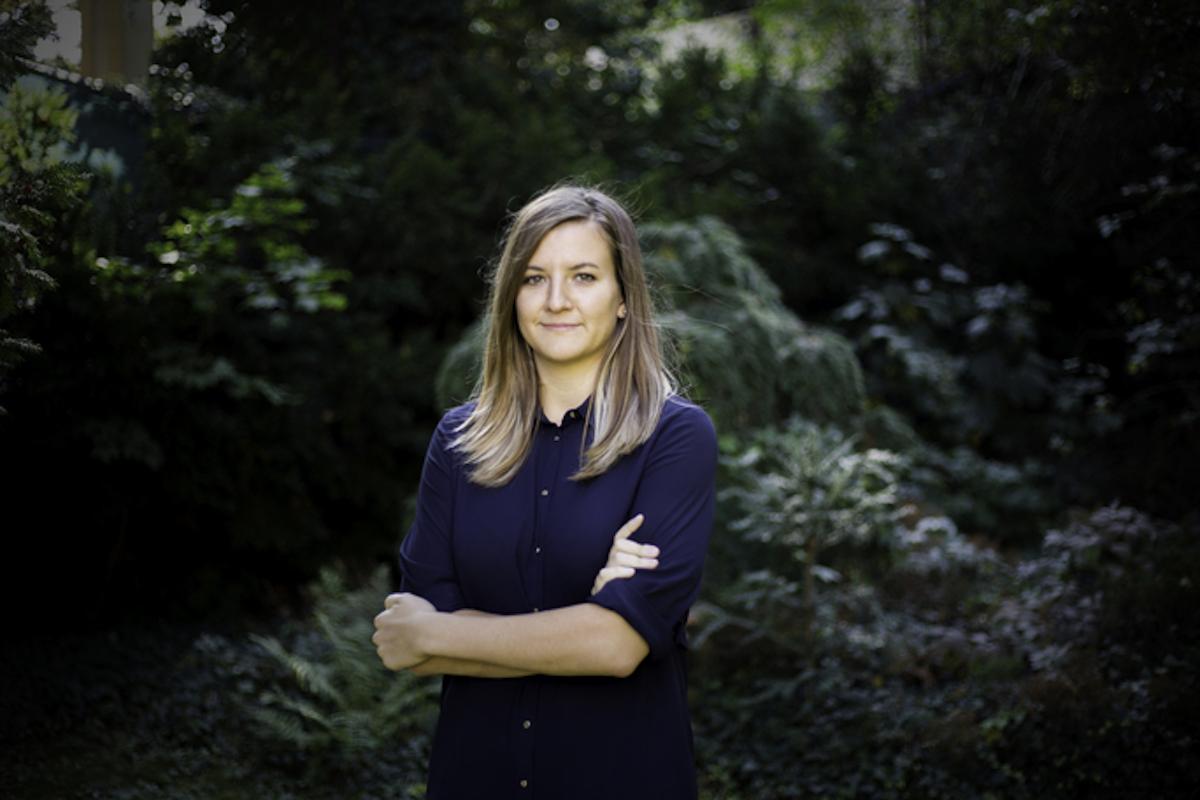 Andrea Nesvadbová