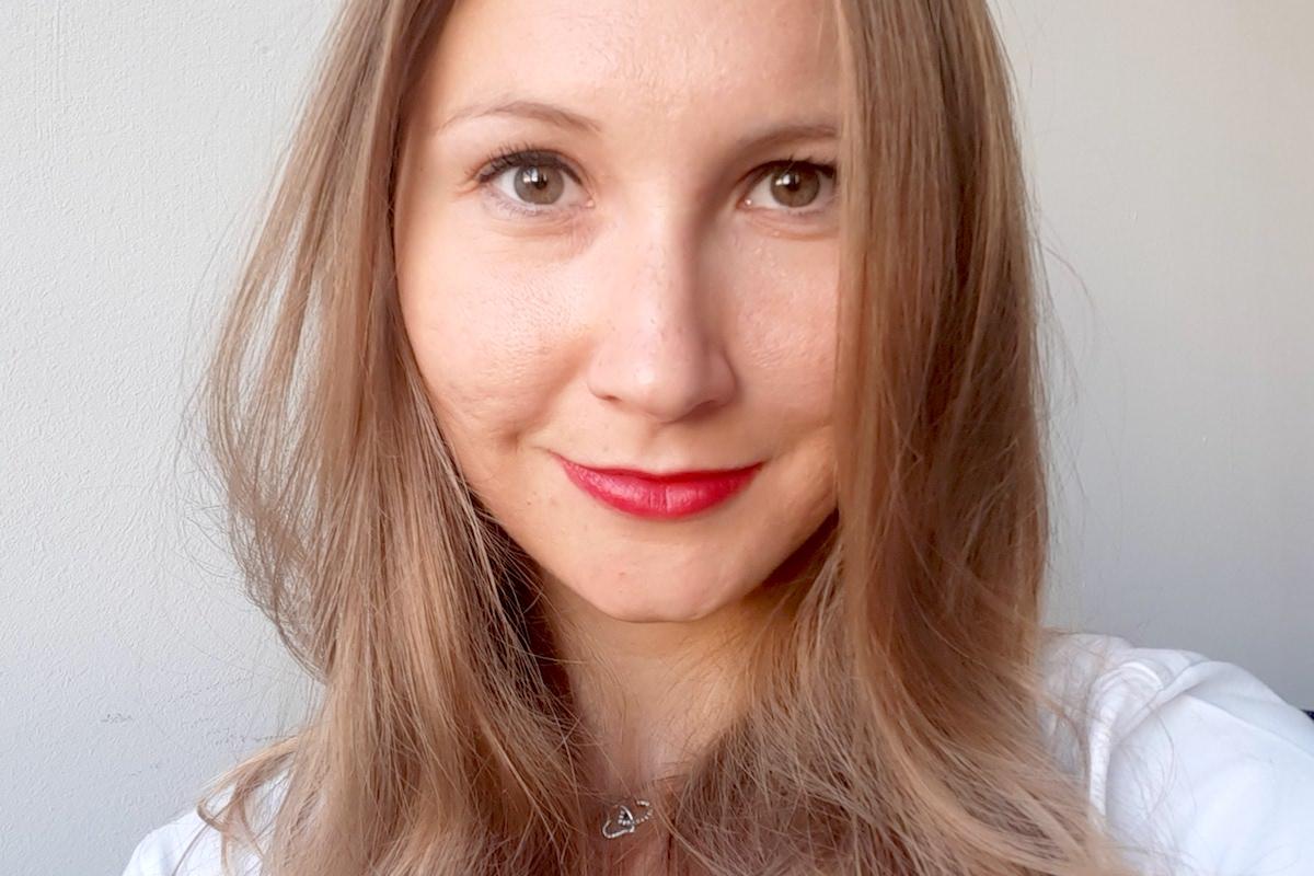Aneta Menšíková