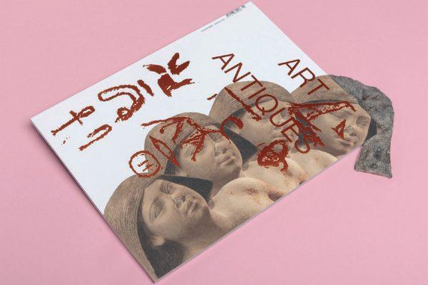 Premium Media Group přibírá časopis Art Antiques