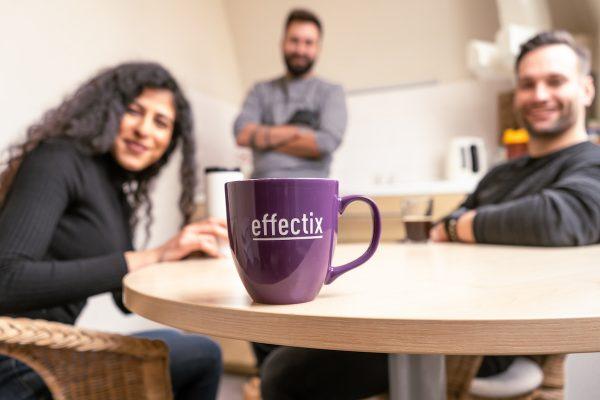 Effectix zakládá kreativní oddělení, v čele Petržilka