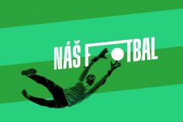 VMLY&R připravila kreativní koncept, vizuál i strategii značky Náš fotbal