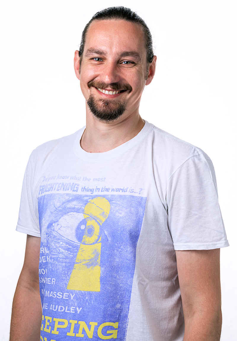 Ondřej Petržilka