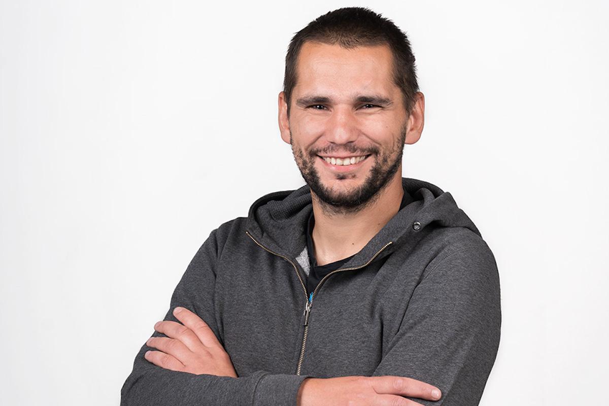 Tomáš Binder