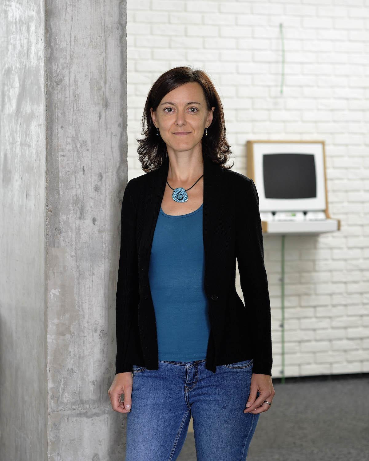 Erika Hyblerová