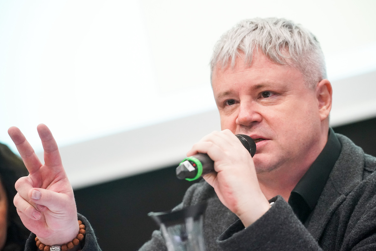 Novým ředitelem soutěže je marketér Jakub Horák