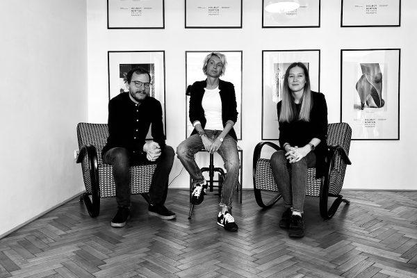 Brandmark má dva nové accounty i art directorku
