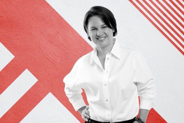 Iva Welker povýšila na šéfku agentury VMLY&R