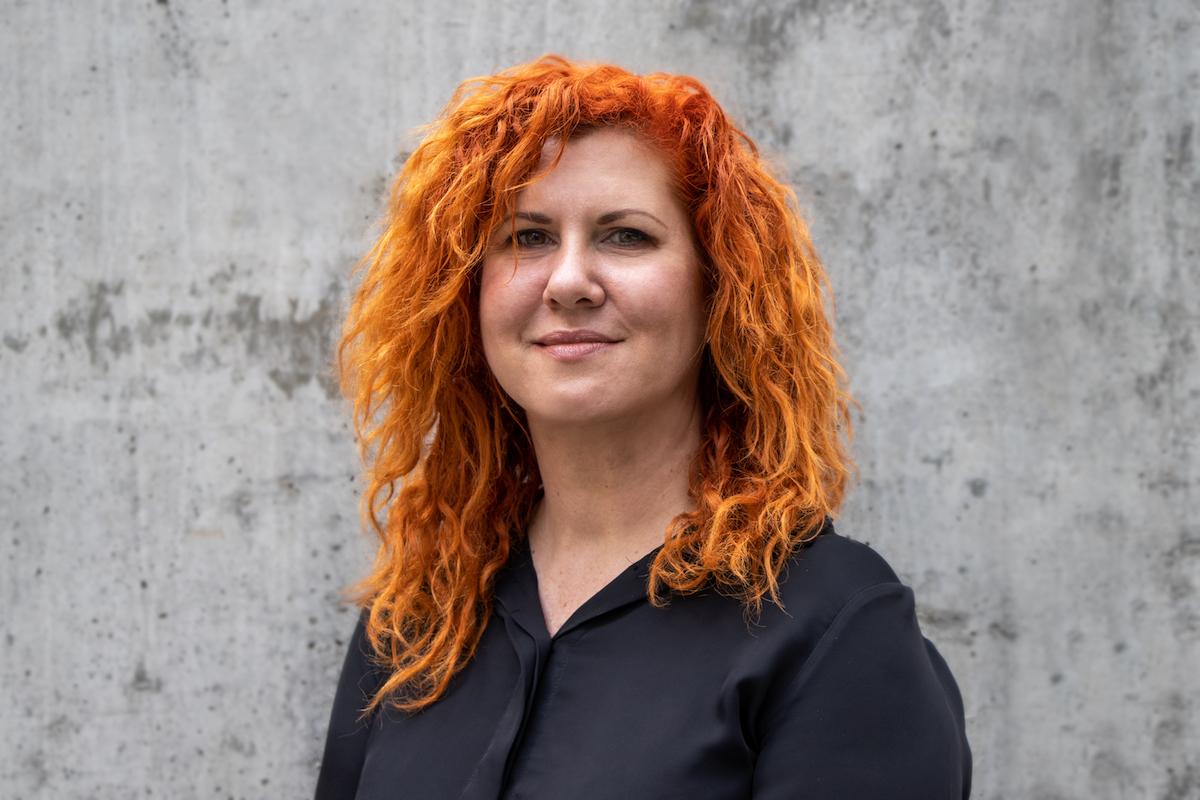 Kateřina Jíchová