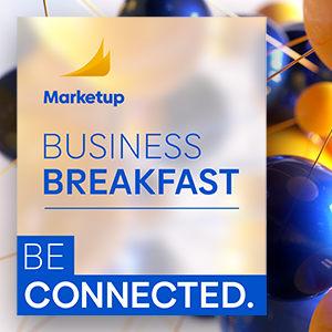 Marketup Business Breakfast