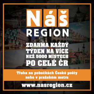 Náš region