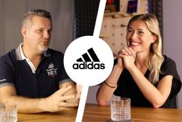 Na značky! Zdeněk Mrkva a Radka Jenka Šubířová o kampani Adidas a Allbirds