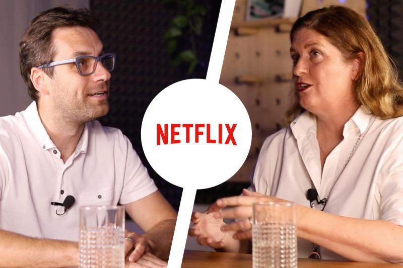 Na značky! Olin Novák a Ivana Šedivá o kampani Netflixu na Stranger Things