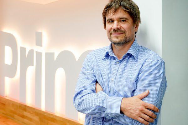 Ředitelem Car PR Media ze skupiny Prima je Běhal