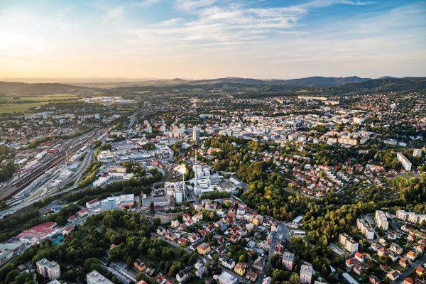 Liberecký kmitočet rádia Contact přebírá Blaník
