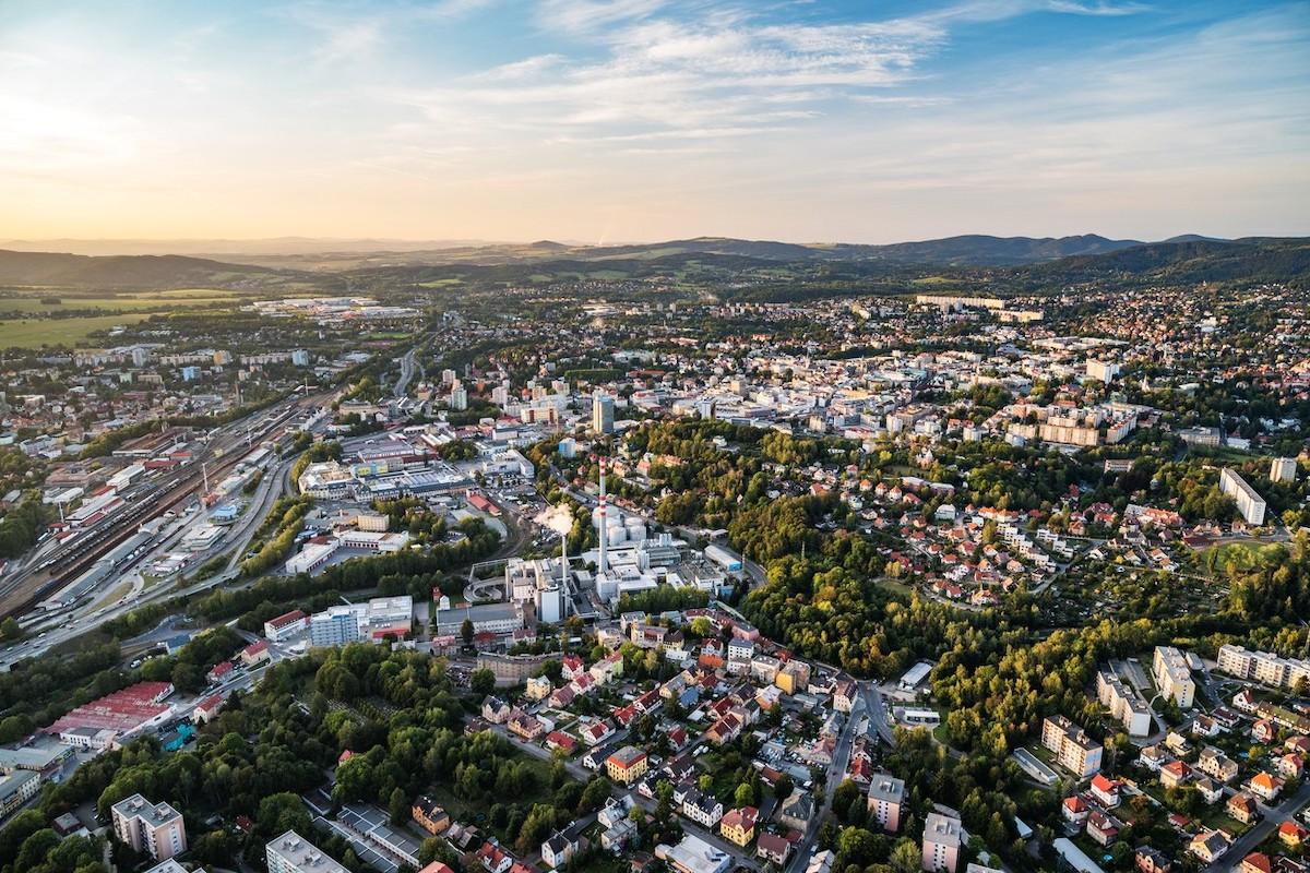 Rádio Contact vysílalo pro Liberec a okolí 30 let. Foto: Profimedia.cz