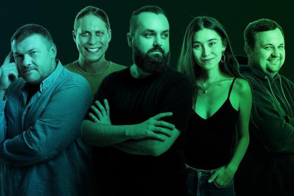 """Tvůrce StandaShow spustil Talk TV, """"český Netflix pro videopodcasty"""""""