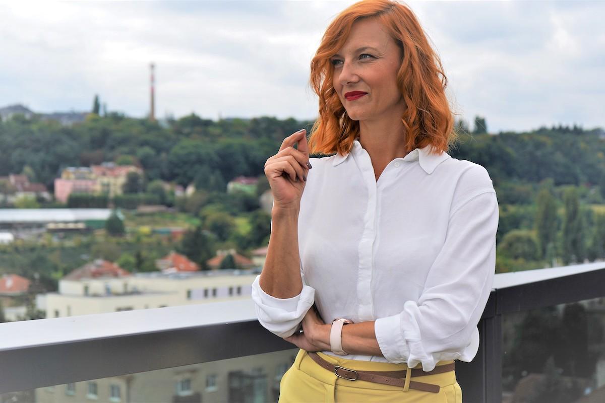 Veronika Diamantová