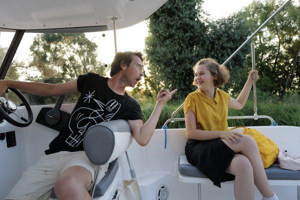 Pro HBO Max se natáčí cestopis s Hejlíkem a jeho dcerou