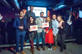 IMC Czech Awards: agenturou roku je McCann, klientem Mastercard