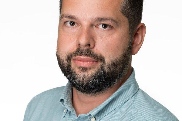Lysoněk se stal zástupcem šéfredaktora HN