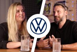 Na značky! Markéta Moreno a Filip Černý o australské kampani na VW Golf