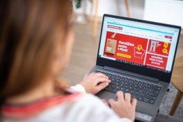 Penny Market spouští nákupy přes internet Penny domů, začíná v Plzni
