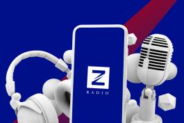 Digitální kampaně Rádia Z tvoří brněnské Cognito, propaguje hlavně podcasty