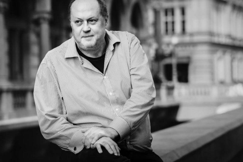 Michael Rostock-Poplar vstupuje do brněnské agentury In creative
