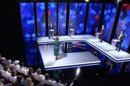 Superdebatu na CNN Prima News a Primě sledovalo 638.000 diváků