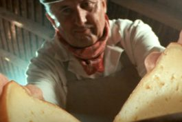 Madeta propaguje Sýrařův výběr, spot od Zaraguzy se točil na analogový film
