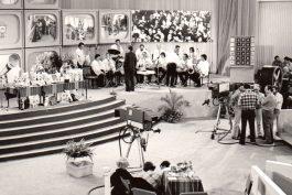 ČT uvádí dokumentární cyklus o historii televize